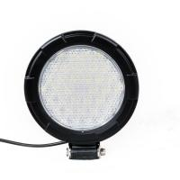 China Newest Automobiles & Motorcycles 36w 7.5 inch DC 10-30V LED Vehicle Work Light for 4x4 Offroad wholesale