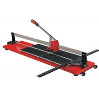 China Professional manual tile cutter for industrial use w/wheels & handle, model# 540953 wholesale