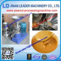 China best peanut butter machine can make your own peanut butter machine/peanut butter maker wholesale