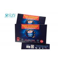 Buy cheap Perfume Laundry Detergent Sheets , Travel Washing Powder Sheets Products In Demand 2018 from wholesalers