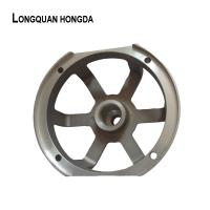 China Professional Customized High Pressure Parts , OEM Aluminium Pressure Casting wholesale