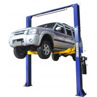 Quality Electric 2 Post Hydraulic Auto Lift 4t For Vehicle CE for sale