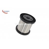 Buy cheap NiCrSi NN NP 0.16mm Type N Thermocouple Wire High Temperature from wholesalers