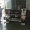 China 1300mm 4shafts Hot Sale BOPP Tape Slitting and Rewinding Machine wholesale