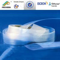 China 0.2mm FEP UV lamp T8 protected cover wholesale