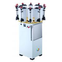 China 12 head plastic canister manual paint tinting equipment wholesale