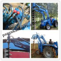 China Sales Earth Drilling,Earth Drill, drilling machine,Deep drill/pile driver wholesale