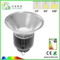 China 85-305V 24000LM High Bay Light Fixture IP54 With Meanwell Power Supply wholesale
