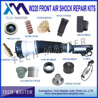 China Mercedes - Benz W220 Front Air Suspension Shock Oe 2203202438 wholesale