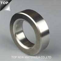 China Powder Metallurgy Stellite Check Valve Seats Mechanical Seal Components wholesale