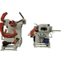 China Pressing Arm Device Automatic 3 In One Feeders Level Material With High Yield Strength wholesale