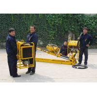China Portable Slope Anchor Engineering Drilling Rig 80m Drilling Depth High Efficiency wholesale