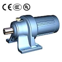 China Cycloidal Precision Gear Motor Speed Reducers Sumitomo Type on sale