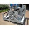 China Adhesive Sticker/ Adhesive Label Slitting Machine wholesale