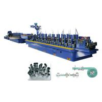 China ZG40 Industrial Pipe Making Machine 40mm Horizontal Shaft Diameter wholesale