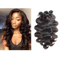 China 100g Dyeable Pure Color 8A Virgin Hair  No Terrible Smell And No Mixture wholesale
