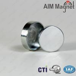 China Big neodymium disc magnets wholesale