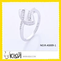 China Silver Ring wholesale
