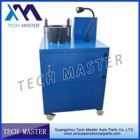 China Rubber Pipe Adjustable Air Shocks Swager Air Suspension Crimping Machine wholesale