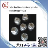 China electrical power fitting for suspension ceramic insulator on sale