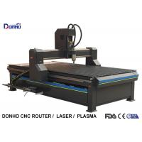 China Syntec Control Three Axis CNC Router Machine With Hiwin 15 mm Square Rail wholesale