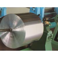 Buy cheap Half hard 8011 H24 Aluminium Container Foil For Take Way , Aluminium Foil Products from wholesalers