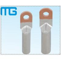 China High Quality DTL-1 series connecting cable terminal lugs copper aluminium CE wholesale