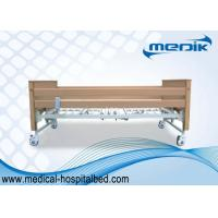 China Detachable Home Care Beds With Remote Handset For Long Term Care wholesale