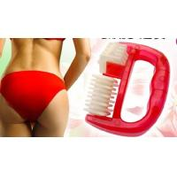 Quality handle push fat body massage roller for sale