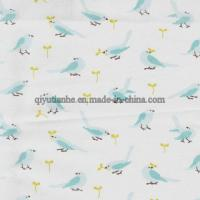 Buy cheap Organic Cotton Fabric-025 from wholesalers