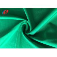 China 40D + 40D Yarn Count Stretch Polyester Spandex Fabric 85 Polyester 15 Spandex For Garment wholesale