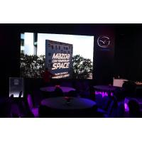 Buy cheap Events Gold Wire Black face SMD2020 Led Screen Rental Refresh Connector from wholesalers