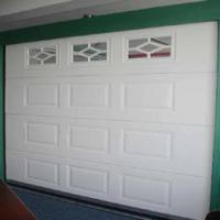 Quality Sectional Garage Door for sale