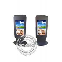 "China 32"" Kiosk Digital Signage , 1366x 768 Max. Resolution Signage wholesale"