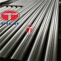 Buy cheap GB/T14975 304/316 Seamless Stainless Steel Tube Cold Rolled Steel Tube from wholesalers