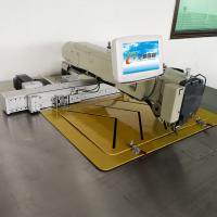 China Embroidery Leather Upholstery Sewing Machine , Fast Industrial Grade Sewing Machine wholesale
