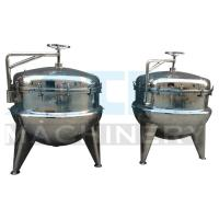 China Food Industry Electric Heating Jacketed Kettle (ACE-JCG-Z1) wholesale
