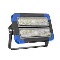 China Ultra - Slim 50W - 600W Commercial Exterior LED Lights With GS SAA FCC Listed 130Lm/W wholesale