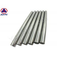 China High Hardness YG10X Tungsten Carbide Rod For Integral End Mill Wear Resistance wholesale