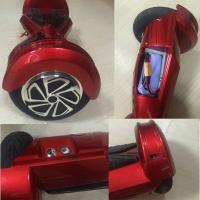 China Self balance Electric Scooter hoverboard 2 Wheel self Electric unicycle Standing Bluetooth wholesale