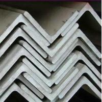 China ASTM 316L HRAP / Hot Formed Stainless Steel Angle Bars For Chemical Industry, Vehicles, Ships wholesale