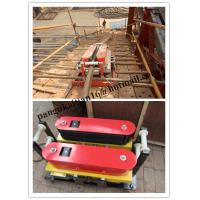 China low price Cable laying machines, new type Cable Pushers wholesale