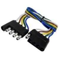 Quality Trailer Wire Universal Wiring Harness Harness Utilizing For Automobile Vehicles for sale