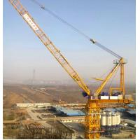 China Luffing Tower Crane wholesale