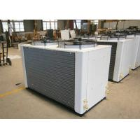 China 6HP Low Temperature Copeland Refrigeration Condensing Units For Indoor And Outdoor wholesale