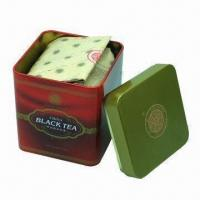 Buy cheap China Black Tea, Strong Taste from wholesalers