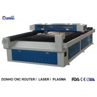 China 260W EFR Coupling Co2 Laser Cutting Machine For Metal And Non Metal Cutting wholesale