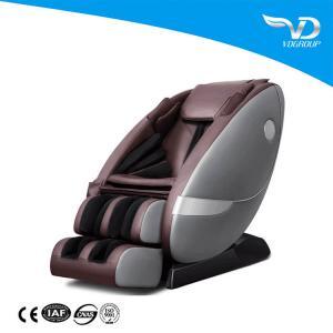 China 2017 New Modern Design 3D Full Body Shaitsu Massage Chair on sale