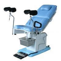 China Portable operating room electrical gynecologist table for sale wholesale