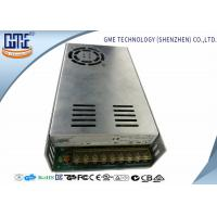 China 360W Aluminum Case switching dc power supply 36V 10A 90% Efficiency wholesale